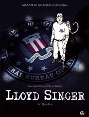 Lloyd Singer T.4
