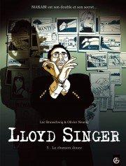 Lloyd Singer T.5