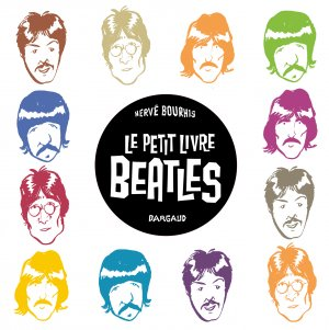 Le petit livre des Beatles édition simple