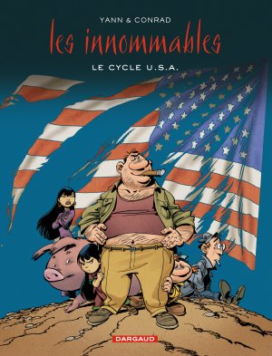 Les innommables 3