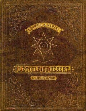 L'étoile du désert
