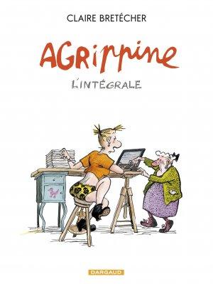 Agrippine édition intégrale