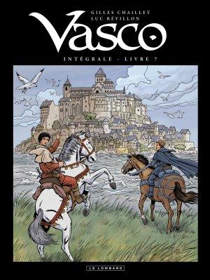 Vasco 7 - Livre 7