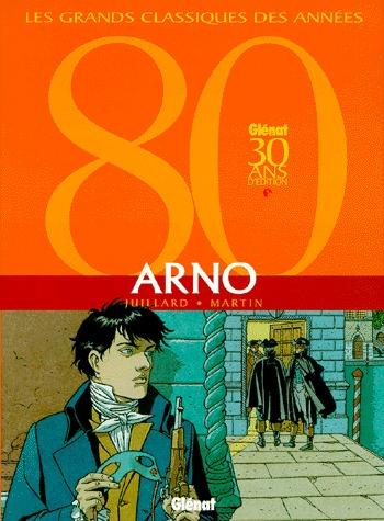 Arno édition intégrale