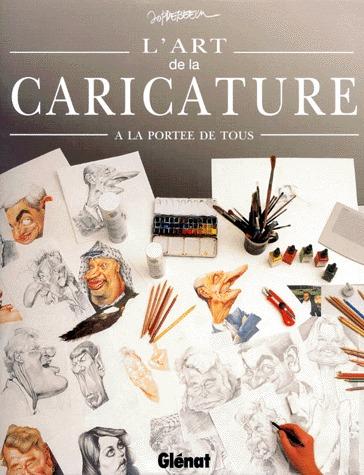 L'art de la caricature édition simple