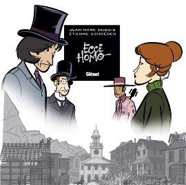 Ecce Homo 1 - Ecce Homo