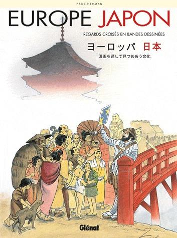 Europe Japon édition simple