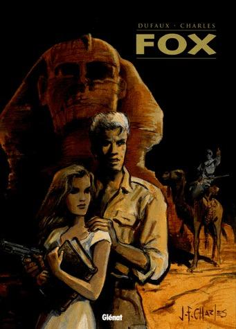 Fox édition intégrale