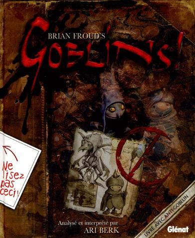 Goblins ! édition simple
