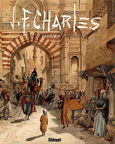 Jean-François Charles édition simple