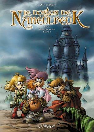 Le donjon de Naheulbeuk # 7