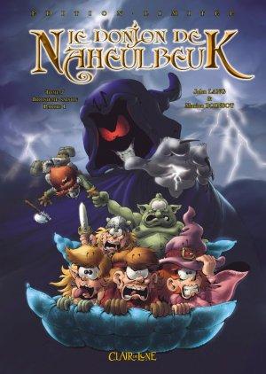 Le donjon de Naheulbeuk  édition limitée