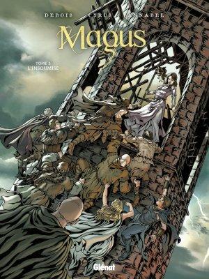 Magus T.3