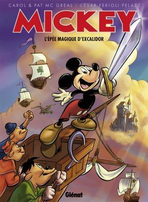 Mickey - L'épée magique d'Excalidor