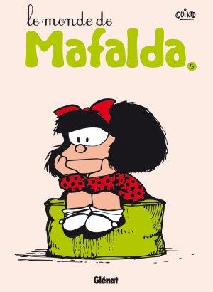 Mafalda # 5 Réédition