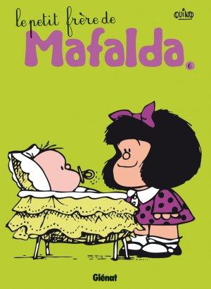 Mafalda # 6 Réédition