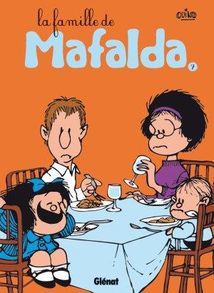 Mafalda # 7 Réédition
