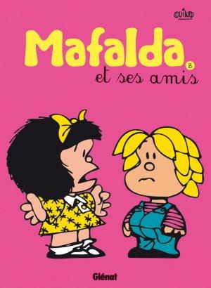 Mafalda # 8 Réédition