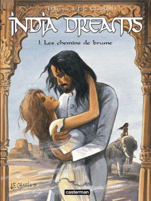 India dreams édition simple 2010