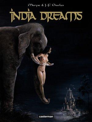 India dreams édition intégrale 2010