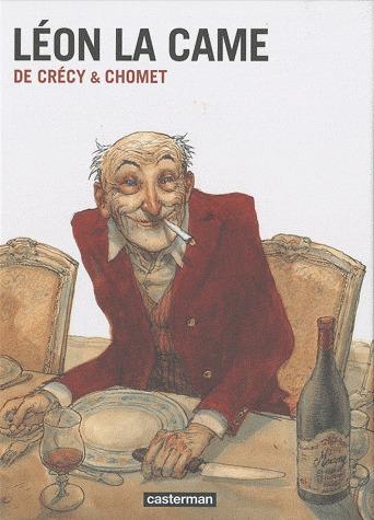 Léon la came édition intégrale 2010