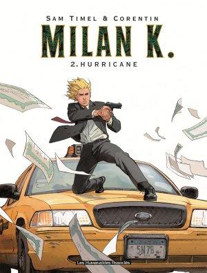 Milan K. 2 - Hurricane