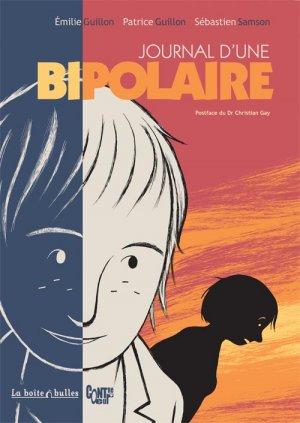 Journal d'une bipolaire édition simple