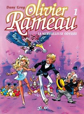 Olivier Rameau édition simple