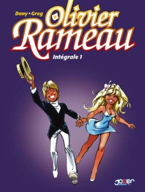 Olivier Rameau édition intégrale