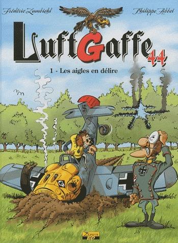 Luftgaffe 44 édition simple