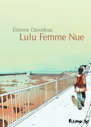 Lulu Femme Nue