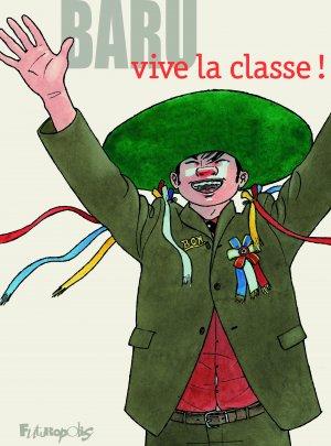 Vive la classe ! édition Réédition