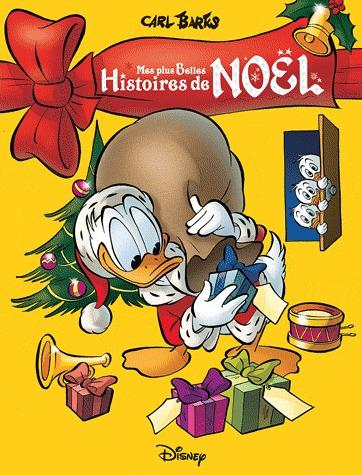 Mes plus belles histoires de Noël édition simple