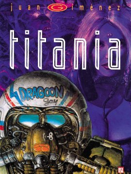 Titania édition simple
