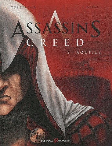 Assassin's creed # 2 simple