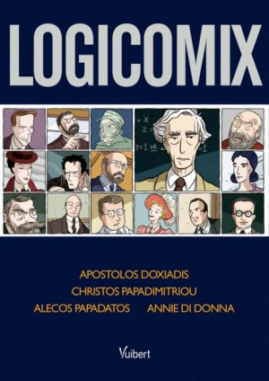 Logicomix édition simple