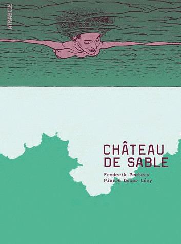 Château de sable 1 - Château de sable