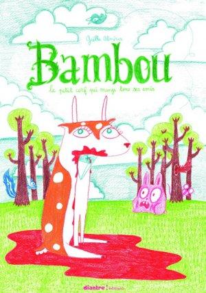Bambou édition simple