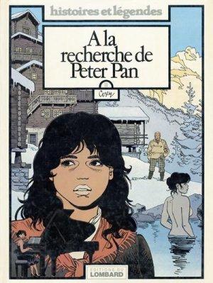 A la recherche de Peter Pan # 2 simple