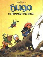 Hugo (Bedu) # 3 Simple