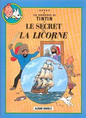Les aventures de Tintin # 6 Intégrale