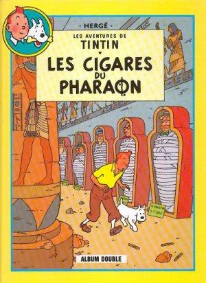 Les aventures de Tintin # 2 Intégrale