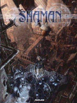Shaman édition Simple