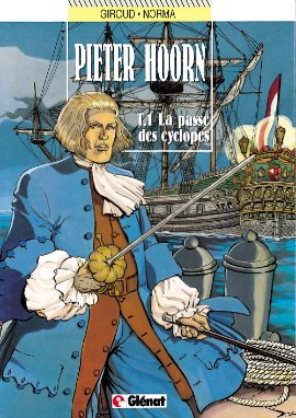 Pieter Hoorn édition simple