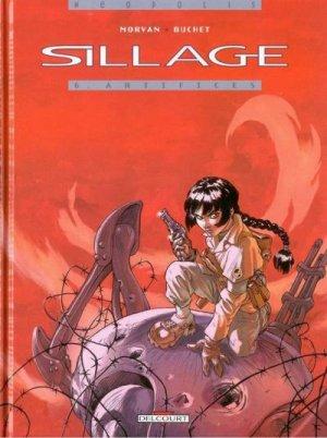 Sillage 6 - Artifices