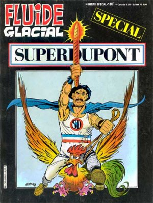 Superdupont édition Hors série