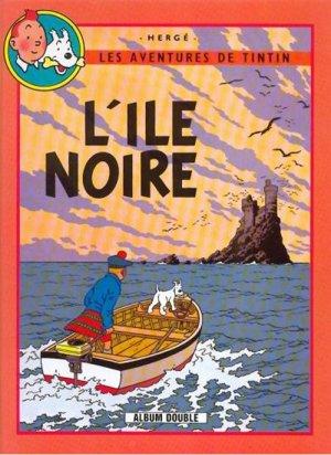Les aventures de Tintin # 3 Intégrale