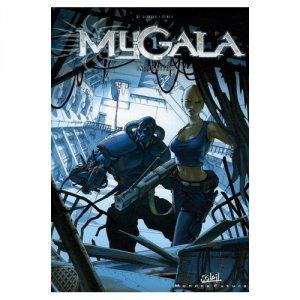 Mygala