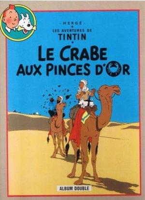 Les aventures de Tintin # 4 Intégrale