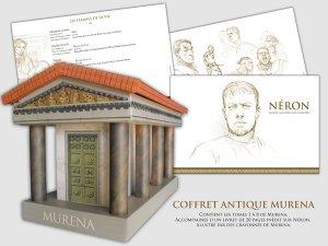 Murena édition Coffre antique